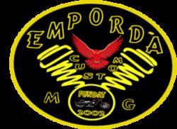 Empordà Custom MG